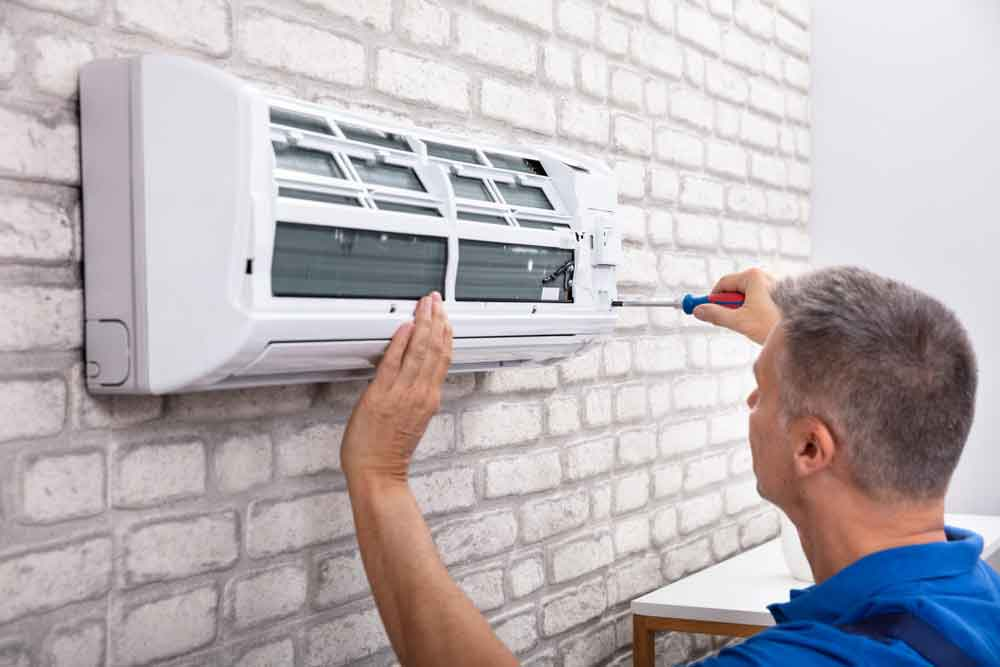 Air Conditioning Services | About us