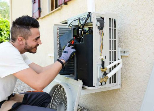 Air-conditioning-repair